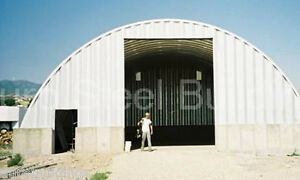 Durospan Steel 30x30x14 Metal Building Kit Workshop Farm Storage Factory Direct