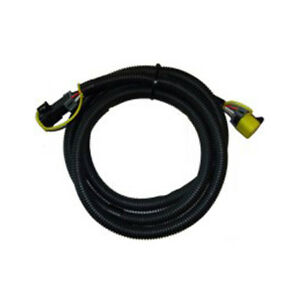 Buyers Wire Extension 6ft For Sch Salt Spreaders Snow Plow Equip Access