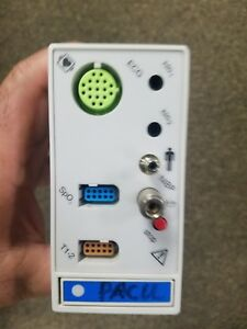 Spacelabs 90496 Ultraview Sl Patient Monitor Module With Options 1ahgr