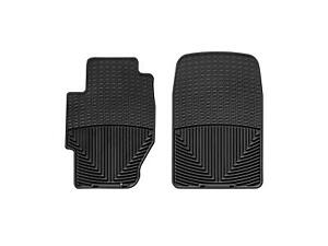 Weathertech All Weather Floor Mats For Civic Accord Cl Tl Rl W34