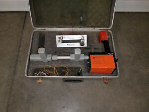 Metrotech 810 Utility Wire Cable Pipe Locator Free Shipping
