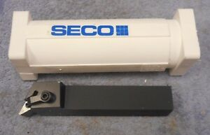 Seco Indexable Turning Tool Holder Mvtnr 16 3d