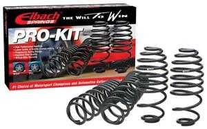 2004 2005 2006 Pontiac Gto Eibach Pro kit Performance Springs Free Shipping