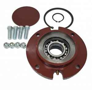 Bair Greaseable Outboard Bearing Kit Fits Cat 267 277 287