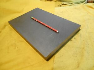 1018 Cr Steel Flat Bar Stock Machine Shop Rectangle Plate 1 X 8 X 12 Oal