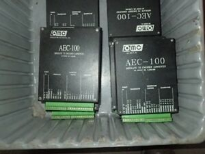 Aec 100 Absolute To Encoder Converter In Excellent Conditions