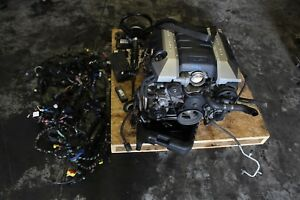 2010 10 Chevrolet Camaro Ss 6 2l Oem Engine Ls3 6l80 Conversion 1146