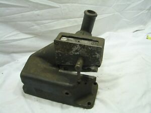 Early Roper Whitney No 38 Metal Fabrication Bench Shear Tool 3 16 Cap Cutter