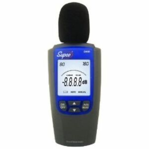 Em90 Supco Infrared Thermometer With Thermocouple
