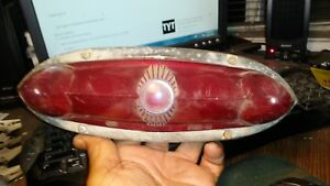 1951 Ford Tail Light Hot Rod Parts