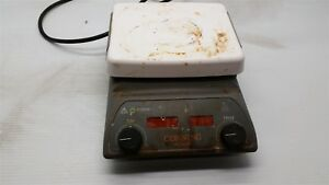 Corning Pc 420d Magnetic Stirrer Hotplate