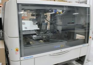 Soltec Myselective 6748 Myselective Selective Solder Machine With Dual Wave Rohs