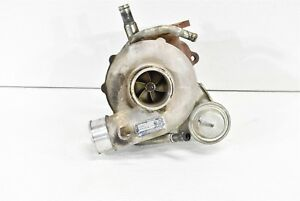2004 2007 Subaru Impreza Wrx Sti Turbocharger Turbo 04 07