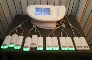 Advance Beauty Ultrason Sonic Lipolysis Sequential Us2a Seq S n Usav 1 0021