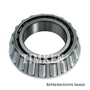 Timken 25577 Wheel Bearing For Aston Martin Lagonda V 8 Virage Avanti Ii