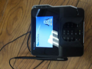 Verifone Mx915 Pin pad Payment Terminal Credit Card Machine m132 409 01 r