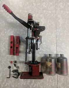 Used MEC 650 12 ga. Progressive Shell Reloader Reloading Press