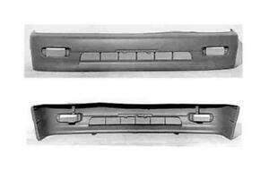 Cpp Capa Front Bumper Valance For 1998 2000 Toyota Tacoma