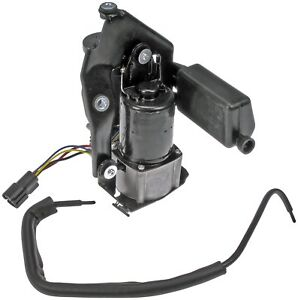 Dorman 949 201 Air Suspension Compressor For 04 06 Ford Expedition