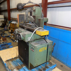 Taft peirce Surface Grinder wks