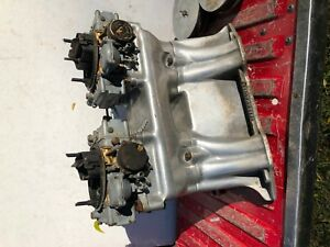 Chrystler 440 Tunnel Ram And Holley Carbs
