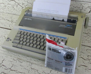 Smith Corona Electric Typewriter Correcting Dictionary Spellmate 700 Na2hh