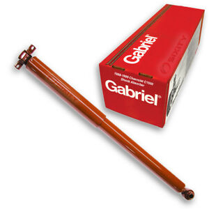 Gabriel Rear Gas Charged Shock Absorber For 1988 1999 Chevrolet C1500 Fp