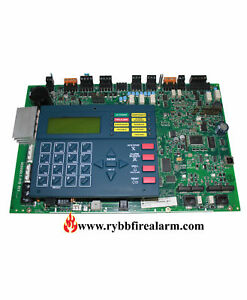 Fire lite Ms 9200udls Replacement Board Rev 3