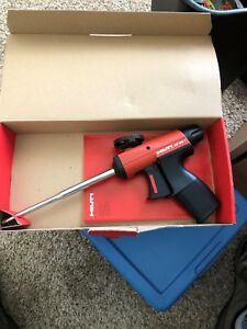 Hilti Foam Gun Applicator Cf ds 1 New Open Box
