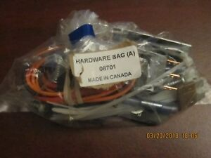 Meyer Snow Plow Night Sabre I Ii Light Switch And Hardware 08701 Brand New