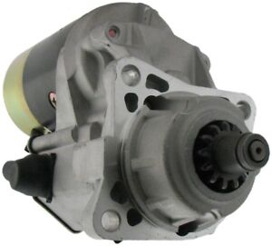 New Dodge Ram 3500 Starter 5 9l 2003 2004 2005 2006 4090084 5086932aa 336 1978