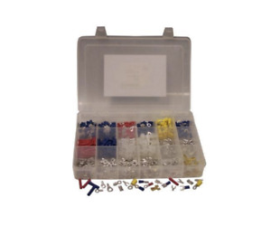 Terminal And Connector Kit 83 1001