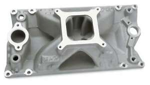 Gm Performance Parts 12496822 Sbc Vortec Eliminator Intake Manifold