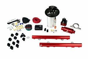 Aeromotive 17325 Stealth A1000 Fuel Sys 11 13 Fits Mustang Gt
