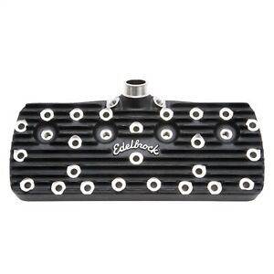 11253 Edelbrock Cylinder Head Fits Ford Flathead 48 And Earlier Standard Chamber