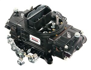 Quick Fuel Technology Bd 680 Vs Ss Series Carburetor