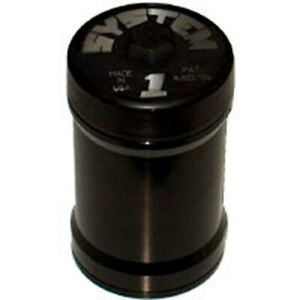 System One 210 561 Spin on Oil Filter 3 0x5 250 W univ Threads