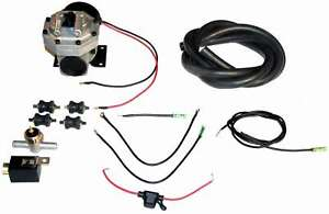 Right Stuff Detailing Evp01 Electric Vacuum Pump Kit