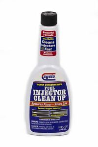 Cyclo C40 Fuel Inj Clean Up 12 Oz