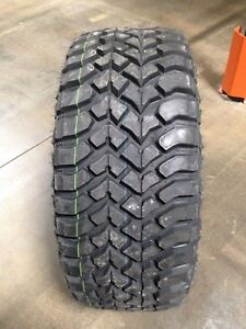 4 New Lt35x12 50 18 Hankook Rt03 Tires R18 12 50r 351250r18 Truck 10 Ply Mud