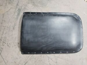 2007 2008 Shelby Gt Hood Scoop Reproduction