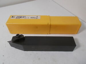 Nib Kennametal Nvvcn 163d Indexable Toolholder 1 Square Shank 6 Oal