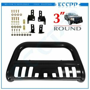 For 2006 2008 Dodge Ram 1500 Bull Bars Grille Guard Front Bumper With Skid Plate