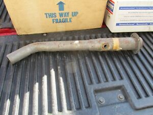 Genuine Nos 1970 70 Torino Gas Filler Neck Pipe D0az 9034 A