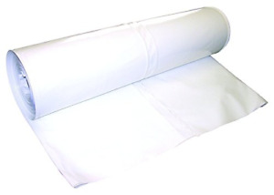 7mil Heat Shrink Wrap 17ft By 22ft For Winterizing Weather Proofing Shipping And