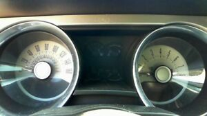 Speedometer Ford Mustang 12