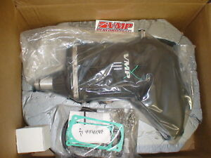 New Vmp Gen 3r 2 65 Tvs Supercharger 07 14 Shelby Gt500 5 4 5 8 Dohc