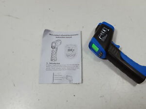Holdpeak Hp 981a Handheld Digital Infrared Thermometer Non contact Ir Laser