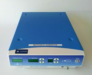 Covidien Valleylab Mw Ablation System