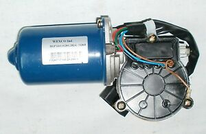 Wexco H137 Wiper Motor 24v Replaces 411 01301 2724